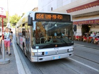 Рим. Irisbus CityClass CNG DB 960WD