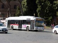Рим. Irisbus CityClass CNG DN 518AP