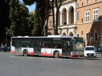 Рим. Mercedes O530 Citaro CT 312BT