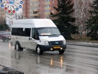 Волгодонск. Нижегородец-2227 (Ford Transit) кв833