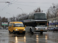 Волгодонск. ГАЗель (все модификации) сн594, Neoplan N122/3 Skyliner сн579