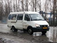 Волгодонск. ГАЗель (все модификации) кв842