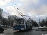 Москва. ЗиУ-682ГМ №8390
