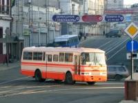 Владивосток. Daewoo BF105 вр436