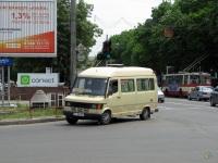 Кишинев. Mercedes T1 C JM 974