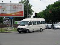 Кишинев. Volkswagen LT35 C LE 030