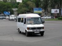 Кишинев. Mercedes T1 C JN 352