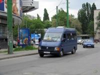 Кишинев. Volkswagen LT28 C MM 579