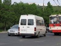 Кишинев. Volkswagen LT35 C NO 801
