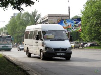 Кишинев. Mercedes Sprinter C OW 505