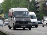Кишинев. Mercedes Sprinter C KZ 150