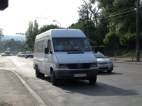 Кишинев. Mercedes Sprinter C NP 173