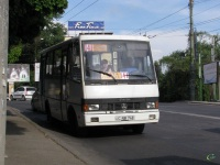 Кишинев. БАЗ-А079 C NB 748