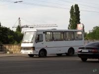 Кишинев. БАЗ-А079 C MF 867