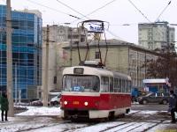 Харьков. Tatra T3SUCS №469