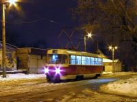 Харьков. Tatra T3SUCS №401