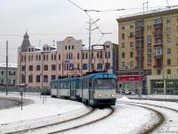 Харьков. Tatra T3A №5117, Tatra T3A №5118