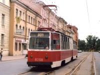 Санкт-Петербург. ЛВС-86К №8208