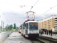 Санкт-Петербург. ЛВС-86К-М №5206