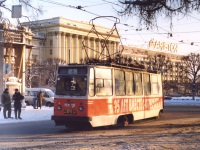 Санкт-Петербург. ЛВС-86К №2012