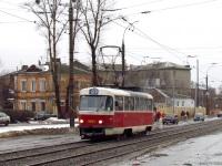 Харьков. Tatra T3A №3093