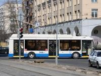 Москва. ТролЗа-5265.00 №5466