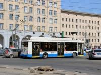 Москва. ТролЗа-5265.00 №5476