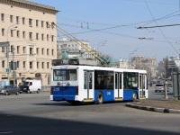 Москва. ТролЗа-5265.00 №2180
