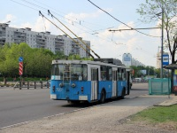Москва. ЗиУ-682ГМ №7817