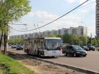 Москва. ТролЗа-5265.00 №7111