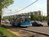 Москва. ЗиУ-682ГМ №7430