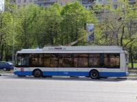 Москва. ТролЗа-5265.00 №7136