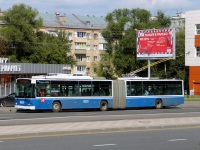 Москва. ВМЗ-62151 №6620