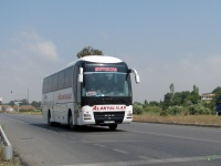 Анталья. MAN R07 Lion's Coach 07 NVF 86