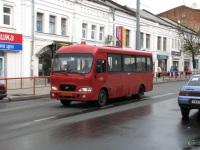Рыбинск. Hyundai County LWB ак262