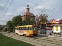 Тула. Tatra T3SU №52