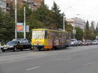 Тула. Tatra T6B5 (Tatra T3M) №340