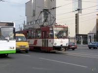 Tatra T6B5 (Tatra T3M) №348, ГАЗель (все модификации) ан535