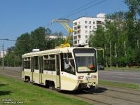 Москва. 71-619А (КТМ-19А) №2116