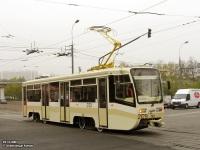 Москва. 71-619А (КТМ-19А) №2129