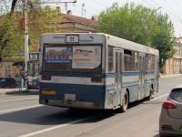 Саратов. Mercedes O405 ан617