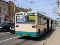 Саратов. Mercedes O405N ас848