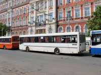 Саратов. Mercedes O405 ат461