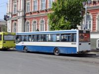 Саратов. Mercedes O405 ах689
