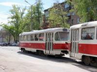 Самара. Tatra T3 (двухдверная) №784