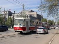 Самара. Tatra T6B5 (Tatra T3M) №1012