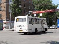 Ростов-на-Дону. Богдан А09212 ка582