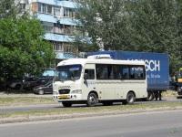 Ростов-на-Дону. Hyundai County SWB со724