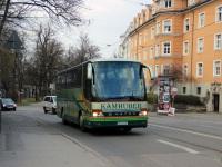 Мюнхен. Setra S315HD M-AX 27