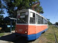 71-605 (КТМ-5) №297